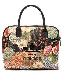 adidas Originals - Jardim Aghata Bowling Bag - Lyst