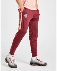 3c71361a104d Lyst - Nike Ko Slacker Pants in Gray for Men