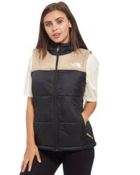 The North Face - Panel Gilet - Lyst
