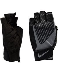 Nike - Core Lock Training Gloves - Lyst