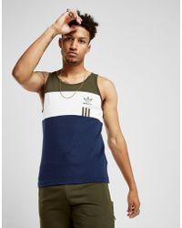 adidas Originals - Id96 Vest - Lyst