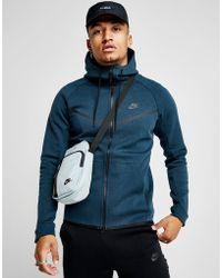 Nike - Tech Fleece Windrunner Full Zip Hoodie - Lyst