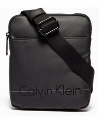 CALVIN KLEIN 205W39NYC - Logan Bag - Lyst