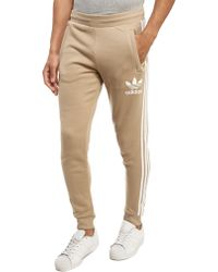 Adidas Originals | California Fleece Trousers | Lyst
