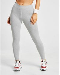 02135e0a Tommy Hilfiger X Uo Jersey Legging in Black - Lyst