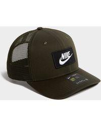 Nike - Trucker Cap - Lyst