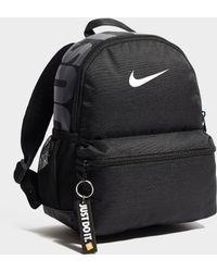 Nike - Just Do It Mini Backpack - Lyst