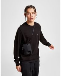 Calvin Klein - Phone Cross Body Bag - Lyst