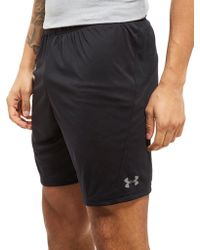 Under Armour - Challenger Shorts - Lyst