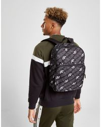 adidas Originals - Classic Repeat Backpack - Lyst