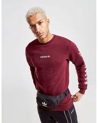adidas Originals - Trefoil Waist Bag - Lyst
