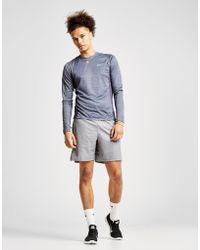 Nike - Miler Long Sleeve Tech T-shirt - Lyst