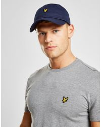 Lyle & Scott - Eagle Cap - Lyst