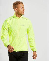 d9d0206f80e8e New Balance Raptor Running Jacket in Green for Men - Lyst