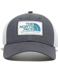 The North Face - Mudder Trucker Cap - Lyst