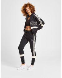 adidas Originals - Linear Fleece Trousers - Lyst