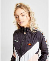 Ellesse - Tape Woven Jacket - Lyst