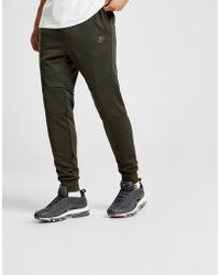 Nike - Tech Track Trousers - Lyst