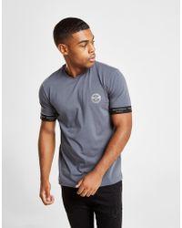 Creative Recreation - Sleeve Tape T-shirt - Lyst