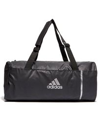 adidas - Convertible Training Duffle Bag Medium - Lyst