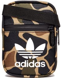 0c9d178c532a Adidas Originals Festival Bag for Men - Lyst