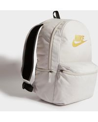 Nike - Metallic Heritage Backpack - Lyst