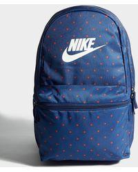 Nike - Heritage Polka Backpack - Lyst