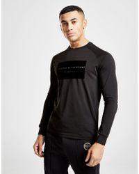 Creative Recreation - Flock Long Sleeve T-shirt - Lyst
