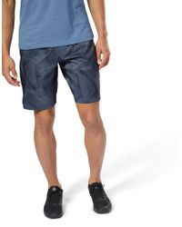 Reebok - Workout Ready Graphic Board Shorts - Lyst