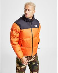 The North Face - Nuptse 1996 Jacket - Lyst