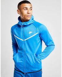 Nike - Tech Windrunner Signal Hoodie - Lyst