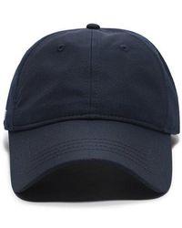 Lacoste - Dry Fit Cap - Lyst