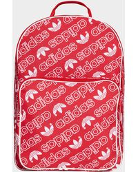 adidas - Classic Backpack - Lyst