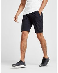 Under Armour - Elite Cargo Shorts - Lyst