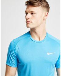 Nike - Dry Miler T-shirt - Lyst