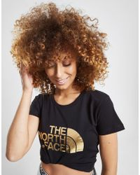 The North Face - Easy T-shirt - Lyst