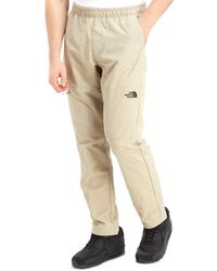 The North Face - Z-pocket Trousers - Lyst