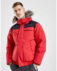 The North Face - Gotham Iii Jacket - Lyst