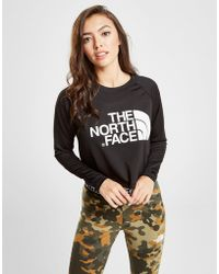The North Face - Mesh Cop Long Sleeve T-shirt - Lyst