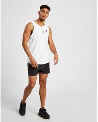 Nike - Foundation Tank Top - Lyst