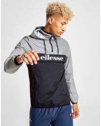 Ellesse - Volks Reflective Colour Block Jacket - Lyst