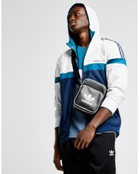 adidas Originals - Itaska Reversible Jacket - Lyst