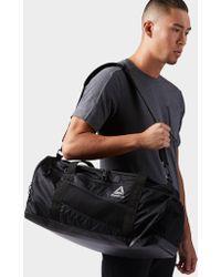 Reebok - Duffle Bag - Lyst