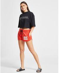 Ivy Park - Logo Shorts - Lyst