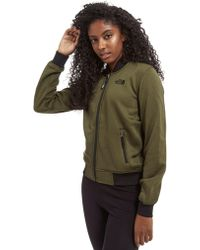 The North Face - Bomber Jacket - Lyst