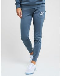 SIKSILK - Poly Track Trousers - Lyst