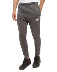Nike - Advance Fleece Trousers - Lyst