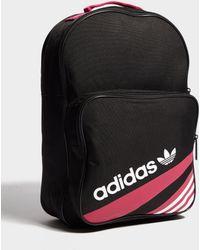 adidas Originals - Classic Sportivo Backpack - Lyst