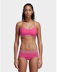 adidas All Me Amphi Bikini Top