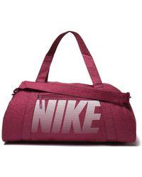 a1f77f9735 Nike - Gym Club Training Duffel Bag - Lyst
